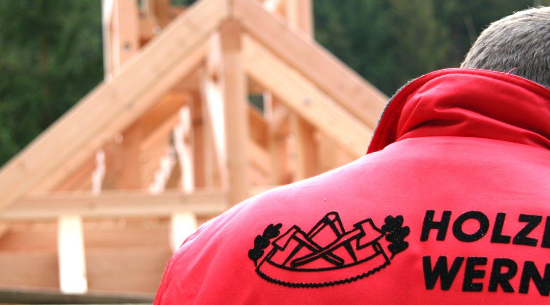 10 gute Gründe für Holzbau